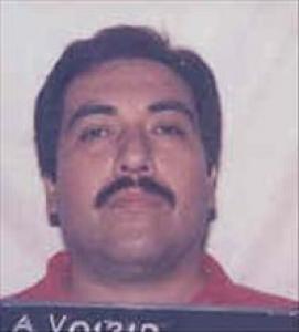 Adrian Martinez Grunnerth a registered Sex Offender of California