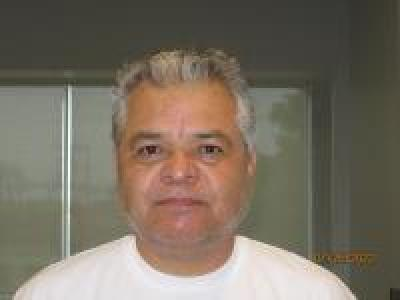 Adrian Anthony Heredia a registered Sex Offender of California