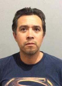Adrian Padilla a registered Sex Offender of California