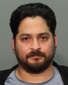 Adrian Gabriel Ramirez a registered Sex Offender of California