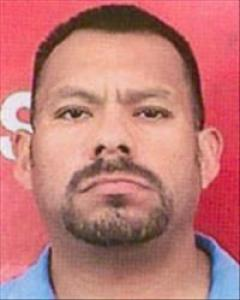 Adrian Gonzalez Valles a registered Sex Offender of California