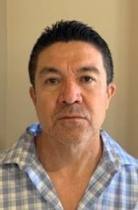 Adrian Valle a registered Sex Offender of California