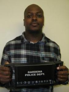 Adriel Alexis Griffin a registered Sex Offender of California