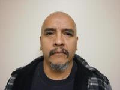 Agapito Vivar a registered Sex Offender of California