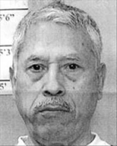 Agustine Ortega a registered Sex Offender of California
