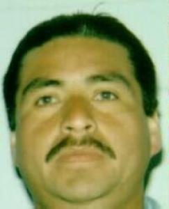 Agustin Edgar Castillo a registered Sex Offender of California