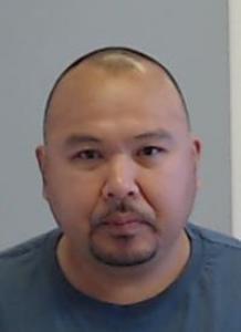 Agustin Chang Miranda a registered Sex Offender of California