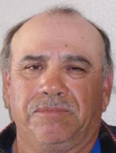 Agustin Morones a registered Sex Offender of California