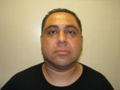 Agustin Pacheco a registered Sex Offender of California