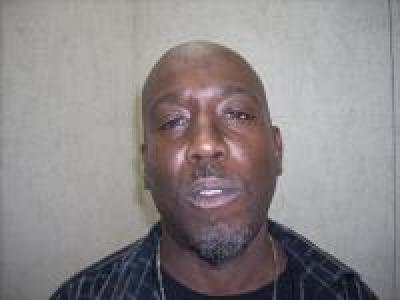 Ahmodn Jamaal Thomas a registered Sex Offender of California