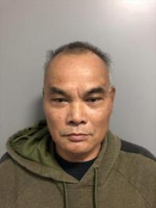 Ai Sommay a registered Sex Offender of California