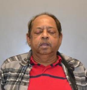 Ajai Kumar a registered Sex Offender of California