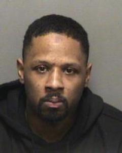 Ajuwon Muhammad a registered Sex Offender of California