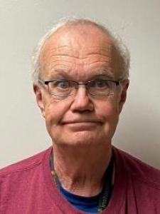 Aladdin William Winchester a registered Sex Offender of California