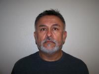 Alain Eloym Salas a registered Sex Offender of California