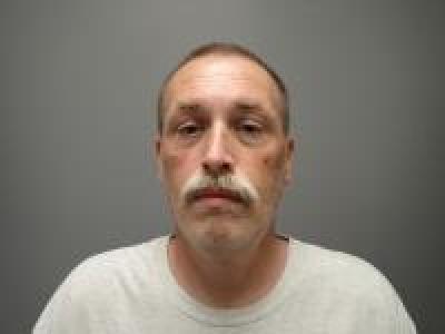 Alan Todd Blind a registered Sex Offender of California