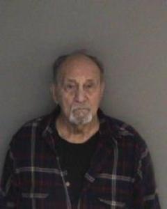 Alan Lee Bontrager a registered Sex Offender of California