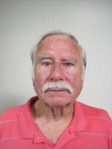 Alan Bryce Gordon a registered Sex Offender of California