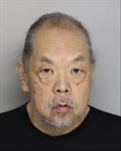 Alan A Itow a registered Sex Offender of California