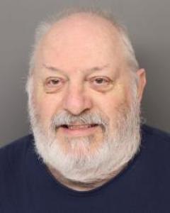 Alan Land a registered Sex Offender of California