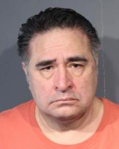 Alan Salvador Mendez a registered Sex Offender of California