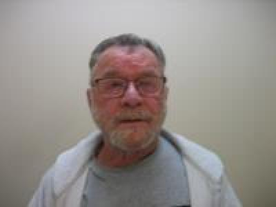 Alan Purcell a registered Sex Offender of California