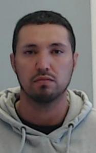 Albaro Fuentes a registered Sex Offender of California