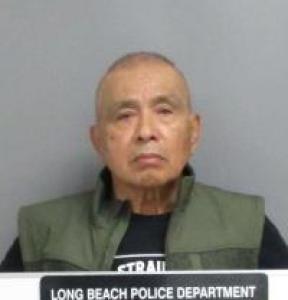 Alberto Aguilar a registered Sex Offender of California