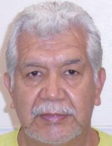 Alberto Garcia Alba a registered Sex Offender of California