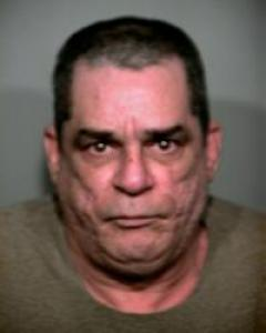 Alberto Bacayao a registered Sex Offender of California