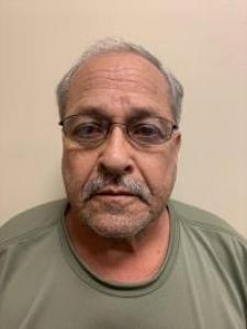Alberto Manzo Barragan a registered Sex Offender of California