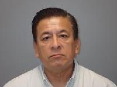 Alberto Cabanas a registered Sex Offender of California