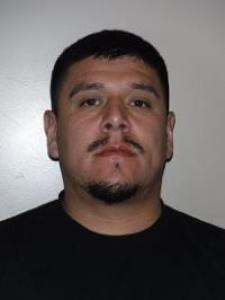Alberto Cebreros a registered Sex Offender of California