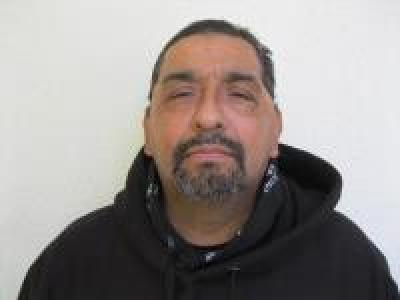 Alberto Martin Cruz a registered Sex Offender of California