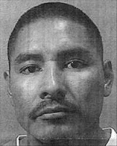 Alberto Diaz a registered Sex Offender of California