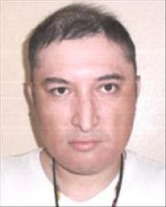 Alberto Jesus Gomez a registered Sex Offender of California