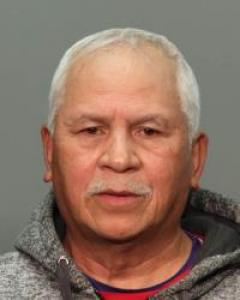Alberto M Lauron a registered Sex Offender of California