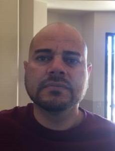 Alberto Marquez a registered Sex Offender of California