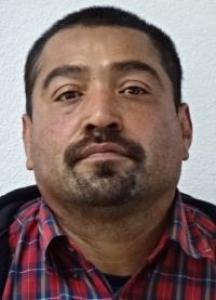 Alberto F Mendoza a registered Sex Offender of California