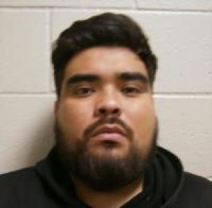 Alberto Meza a registered Sex Offender of California