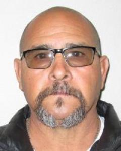 Alberto Cazares Perez a registered Sex Offender of California