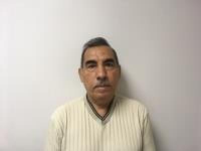 Alberto Ramirez a registered Sex Offender of California
