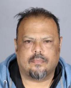 Alberto Vera a registered Sex Offender of California