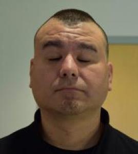 Albert Cabanillas a registered Sex Offender of California