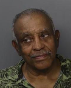 Albert Neuman Caesar a registered Sex Offender of California