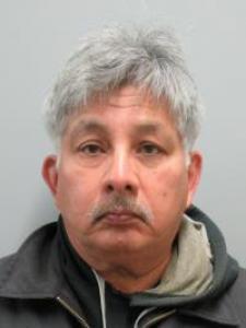 Albert Castillo a registered Sex Offender of California