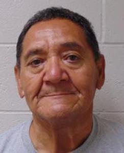 Albert Chavez a registered Sex Offender of California