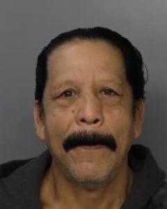 Albert Lucas Corona a registered Sex Offender of California