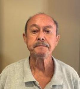 Albert Esparza a registered Sex Offender of California