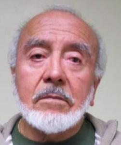 Albert Otero Espino a registered Sex Offender of California